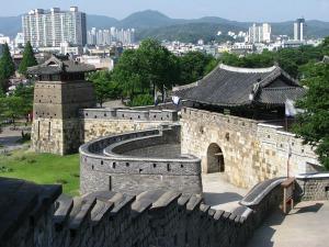Korea Suwon