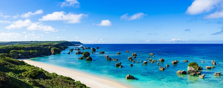 Okinawa Header