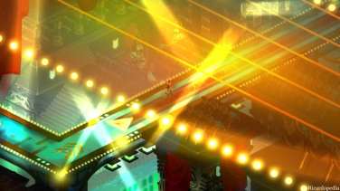 Transistor PS4 Screenshot 4