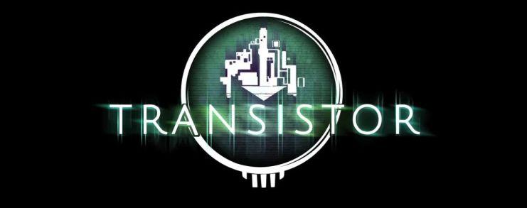 Transistor PS4 Logo 1