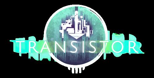 Transistor PS4 Logo 2