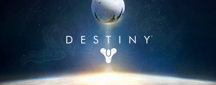 Destiny PS4 Logo