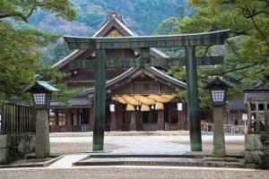 Japan Izumo