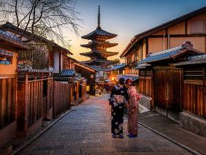 Kansai Kyoto