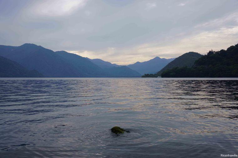 Lake Chuzenji Nikko Japan