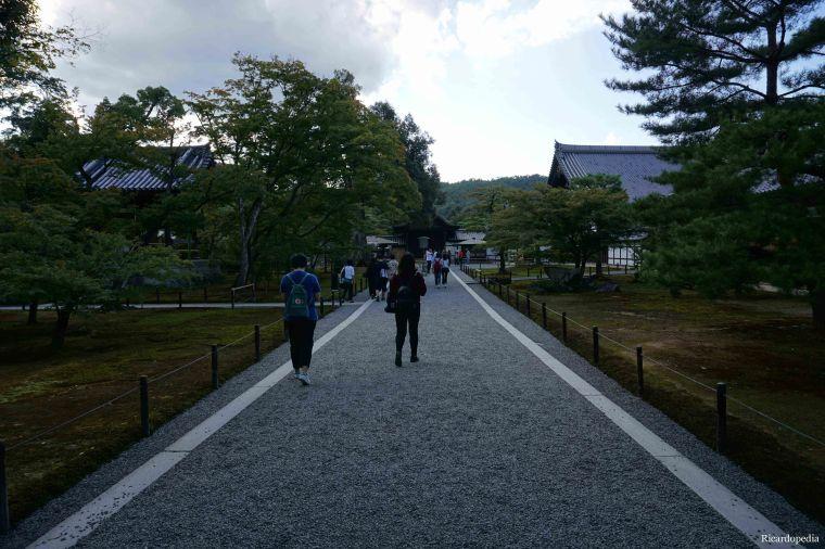 Kyoto Kinkakuji Temple
