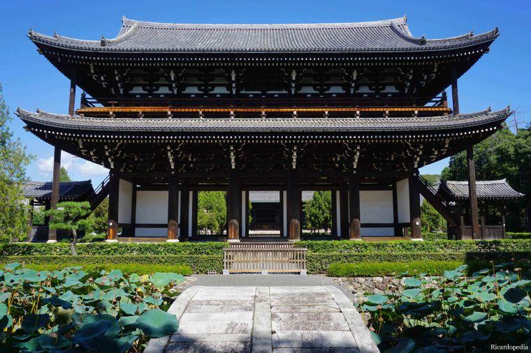 Kyoto Tofukuji Temple