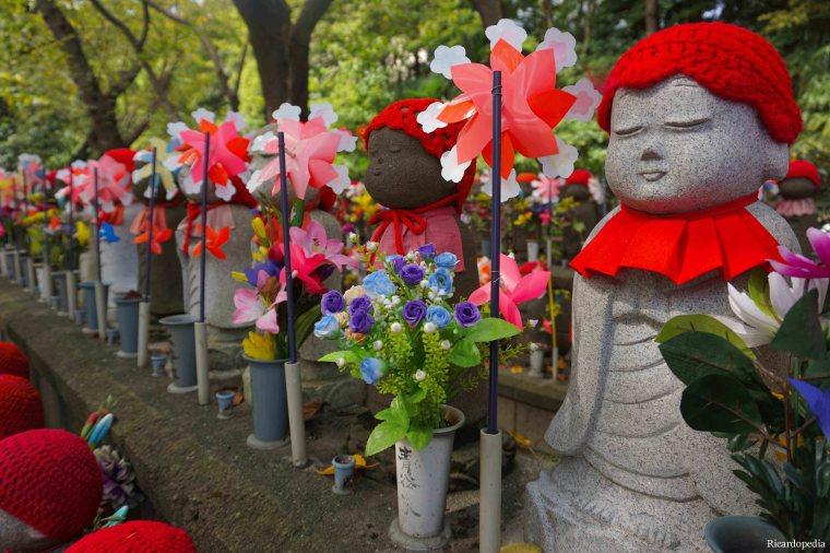 Tokyo Zojoji Temple