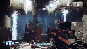 Destiny 2 PS4 Screenshot