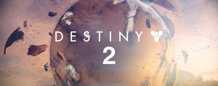 Destiny 2 Shattered Logo