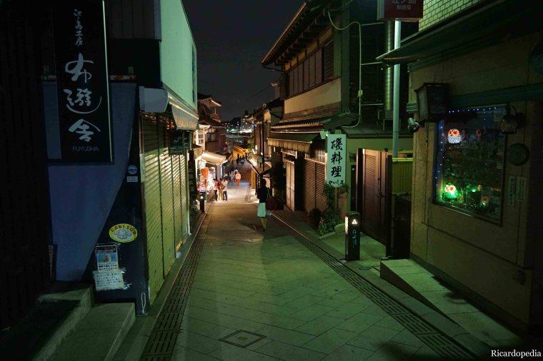 Japan Enoshima