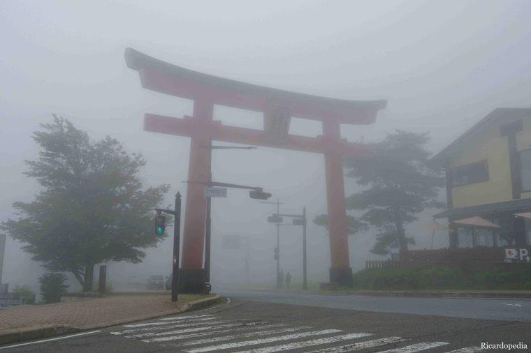 Japan Nikko Lake Chuzenji