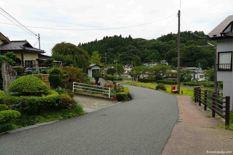 Japan Hiraizumi