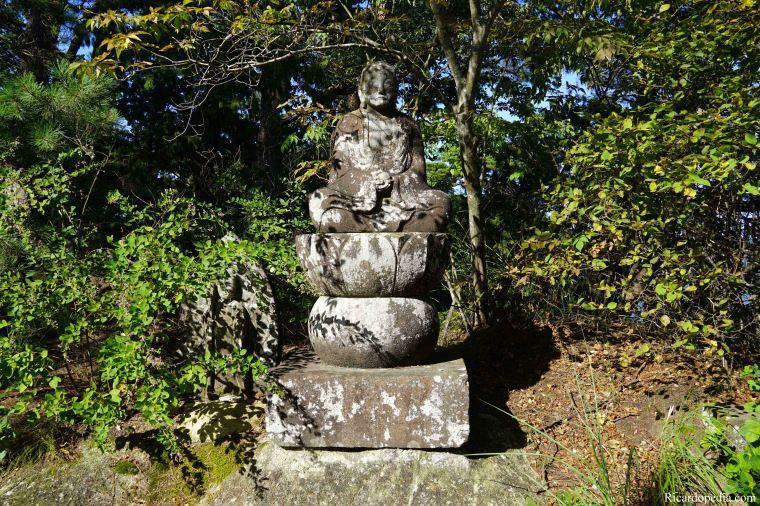 Japan Matsushima Oshima Island