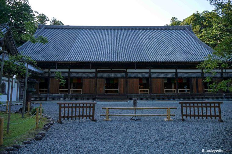 Japan Matsushima Zuiganji Temple