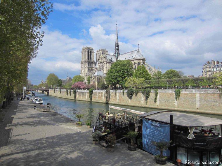 Paris France 2012