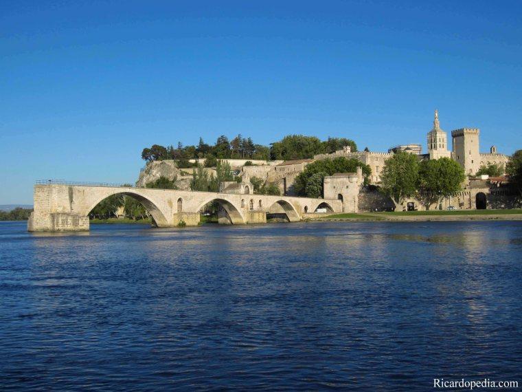 Avignon France 2012