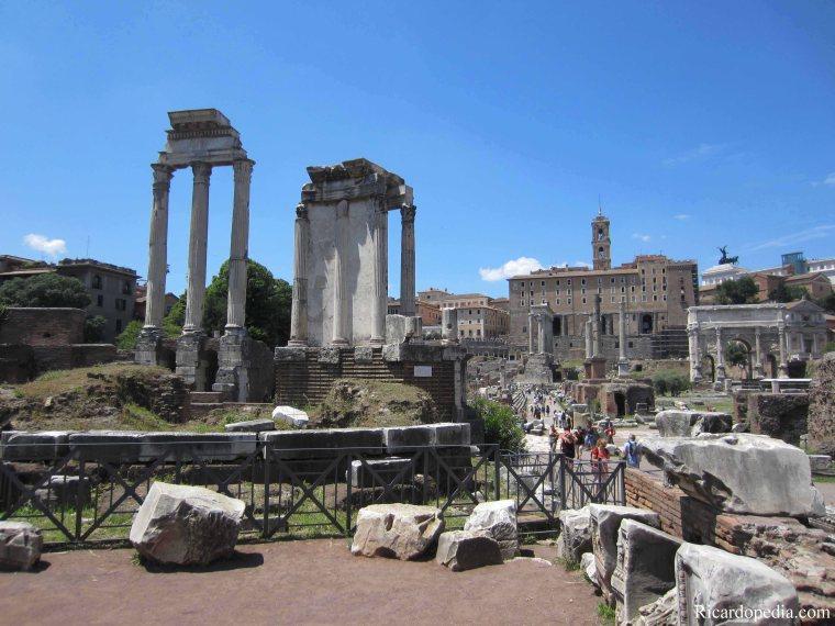Rome Italy 2012