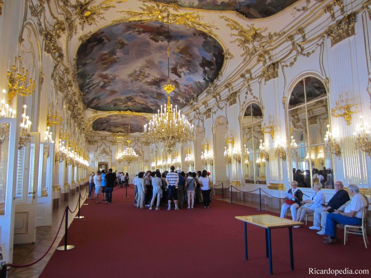 Vienna Austria 2012