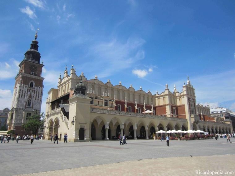 Krakow Poland 2012