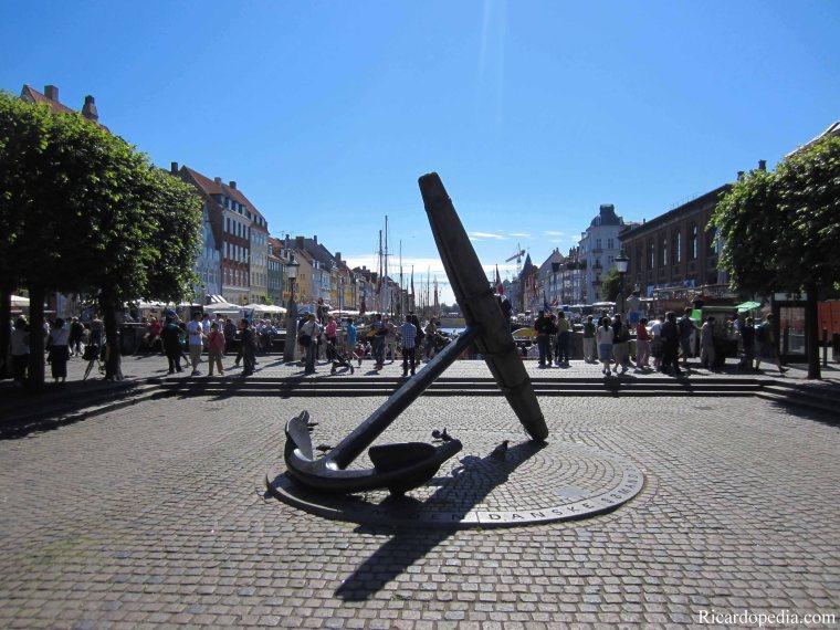Copenhagen Denmark 2012