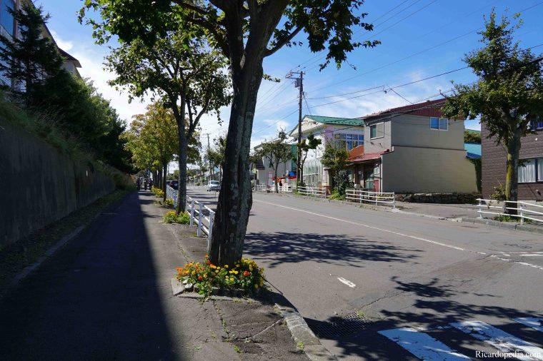 Japan Hakodate