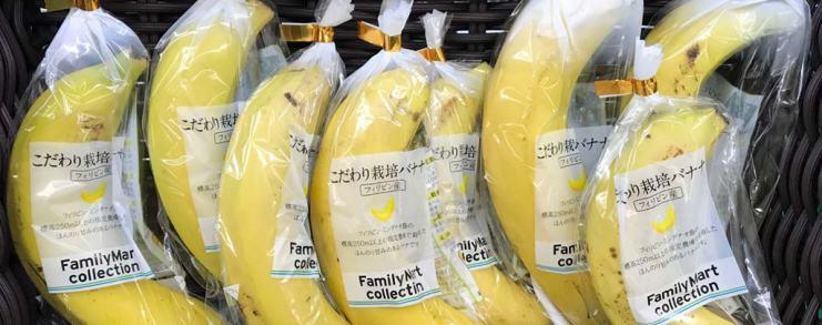 Japan Bananas