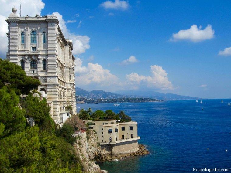 Europe 2015 Monaco
