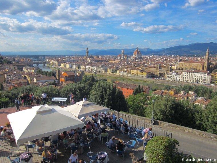 Europe 2015 Florence
