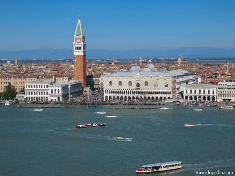 Europe 2015 Venice