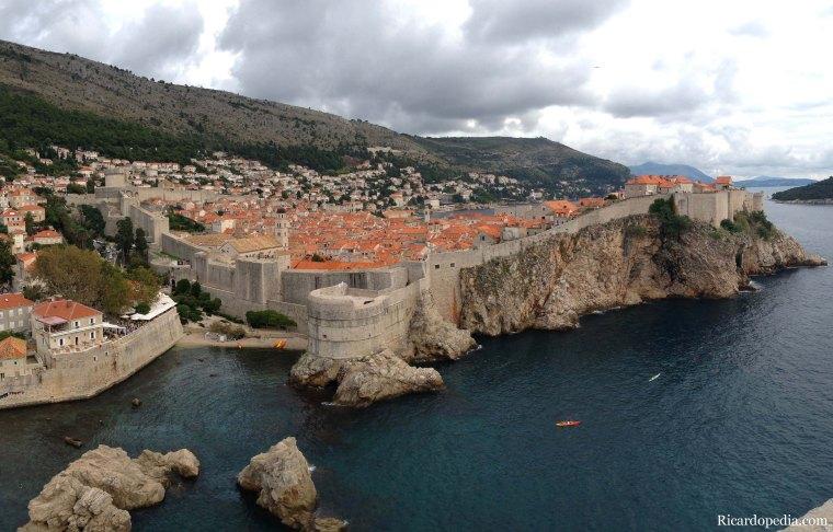 Europe 2015 Dubrovnik