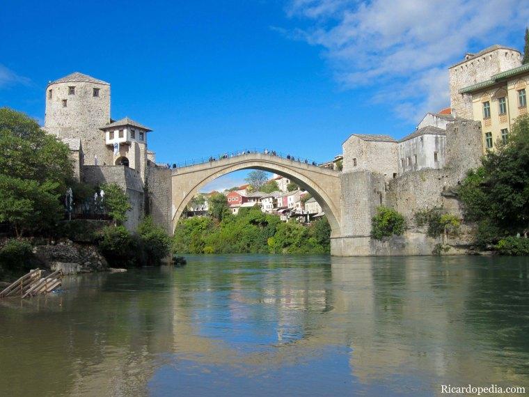 Europe 2015 Mostar