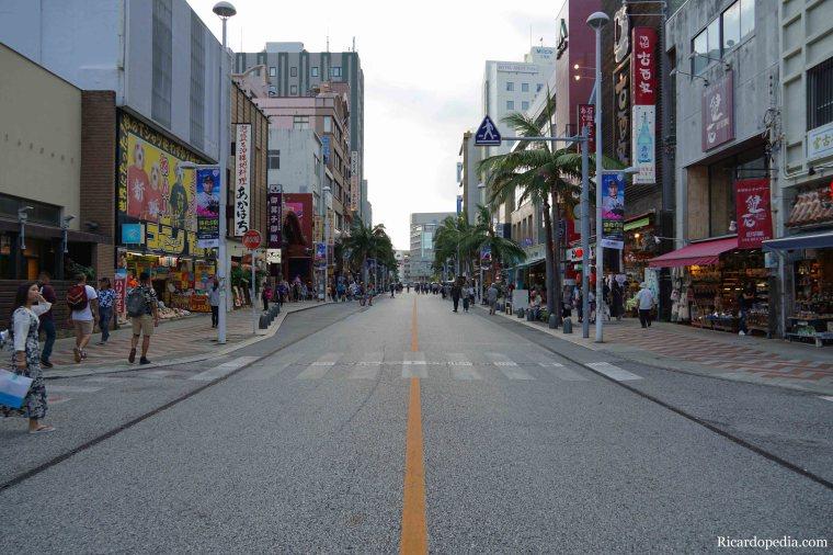 Okinawa Naha Tug-of-War Parade
