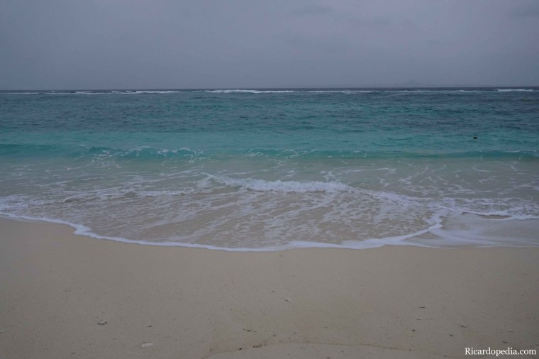 Japan Okinawa Sesoko Island
