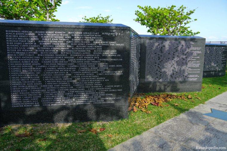 Okinawa Peace Memorial Park