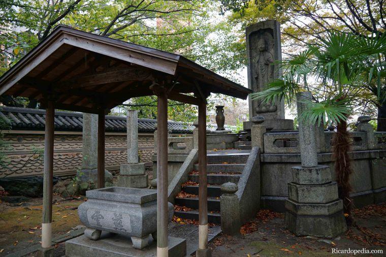 Japan Fukuoka Shofukuji Temple