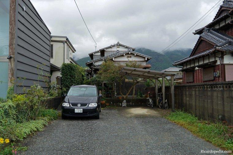 Japan Itoshima Neighborhood
