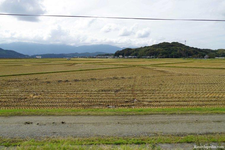 Japan Itoshima Bicycle