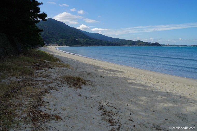 Japan Itoshima Beach