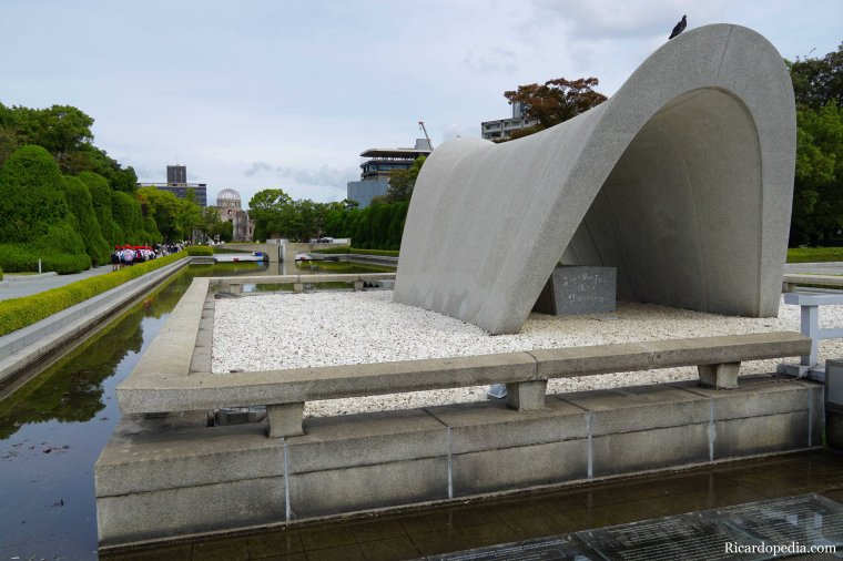 Japan Hiroshima Castle