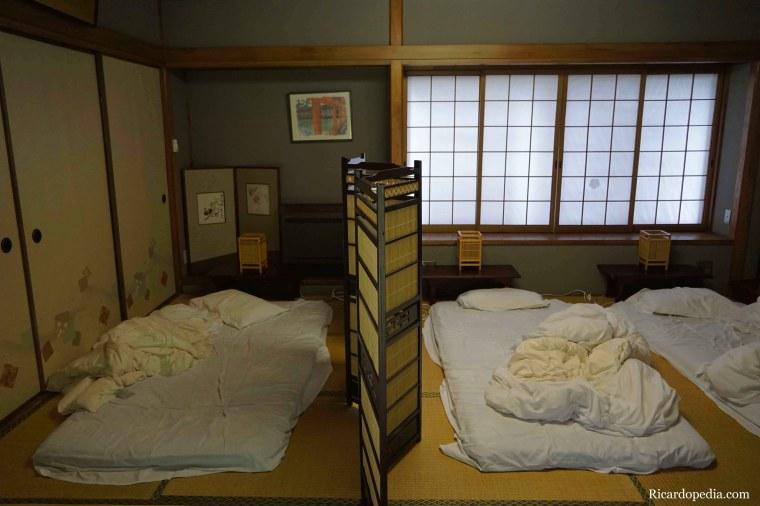 Japan Miyajima Guesthouse