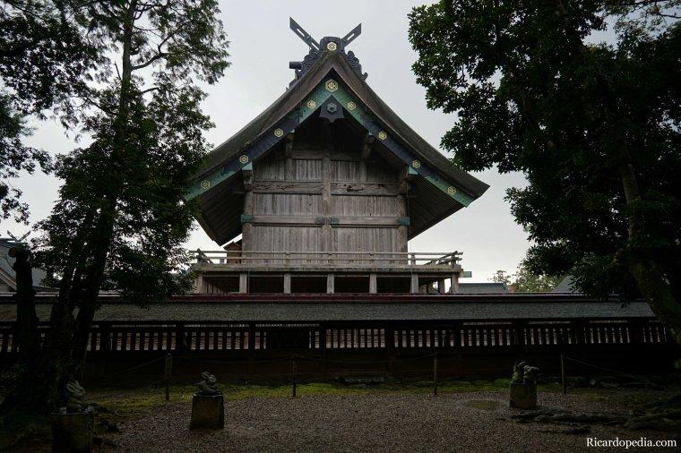Japan Izumo Taisha