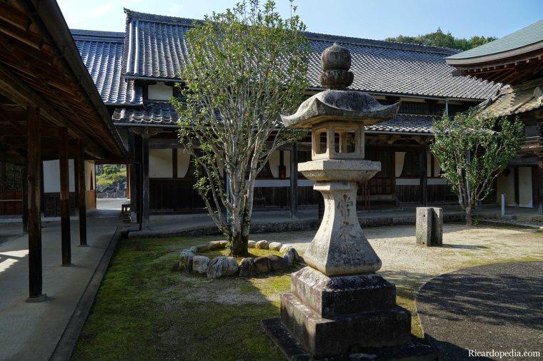Japan Uchiko Yokaichi District