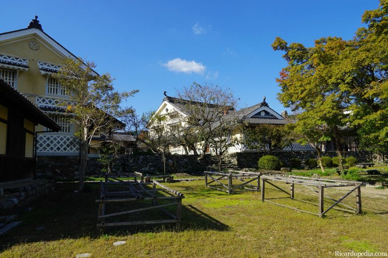 Japan Uchiko Kamihaga Residence