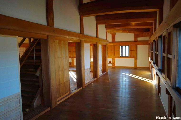 Japan Ozu Castle