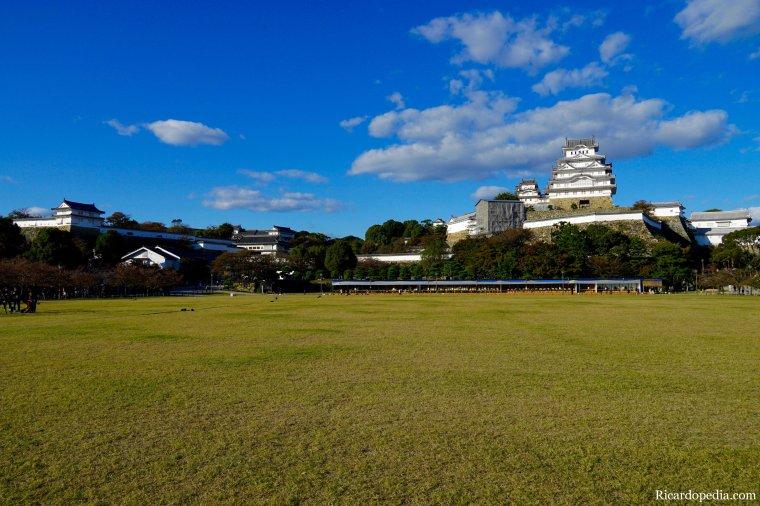 Japan Himeji Castle