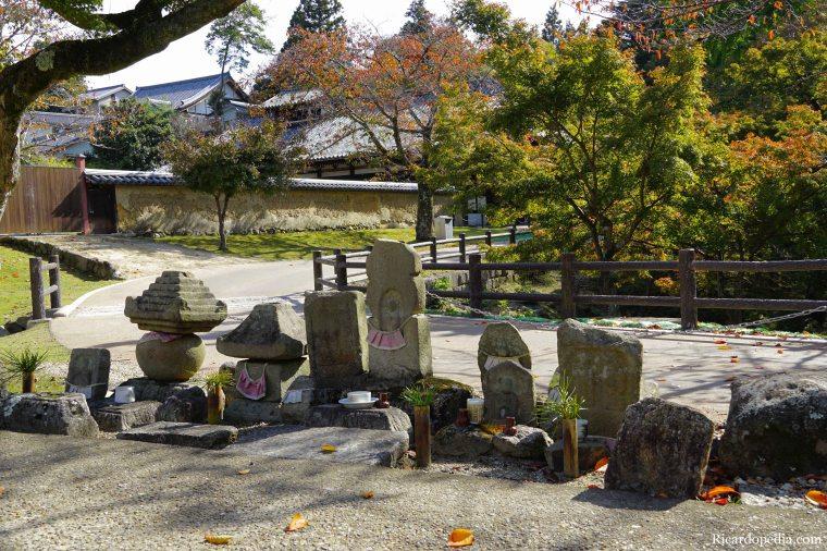 Japan Nara Escape Crowds