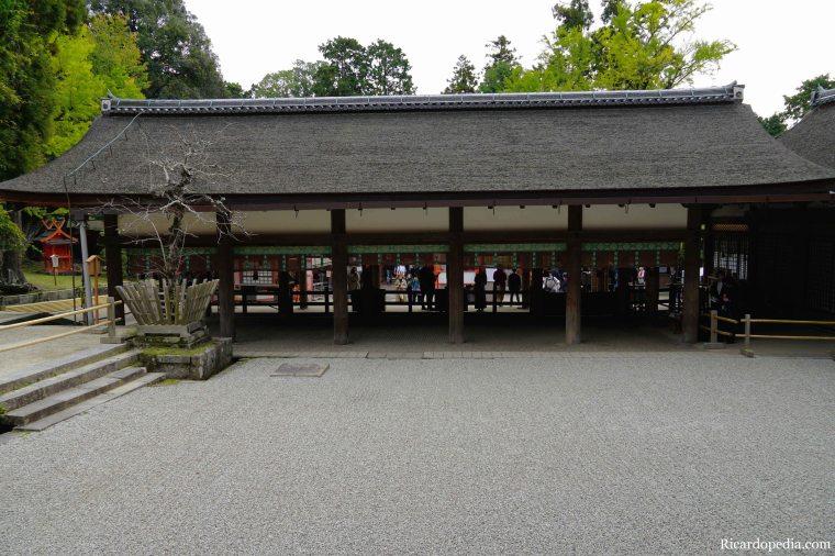Japan Nara Kasuga Taisha