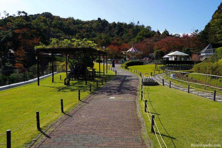 Japan Amanohashidate View Land